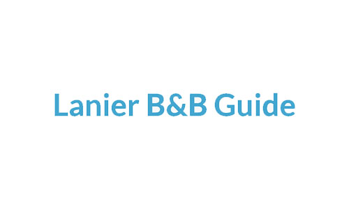 Lanier B&B Guide
