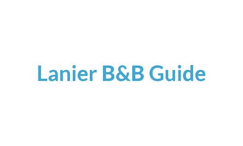 Lanier B&B Guide