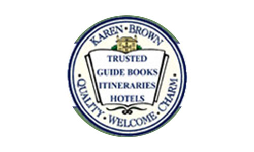 Trusted Guide Book Itineraries Hotels