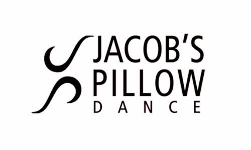 Jacob's Pillow Dance Logo
