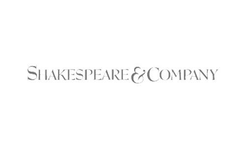 Shakespeare & Company Logo